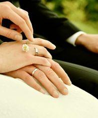 زواج مصري من مغربية