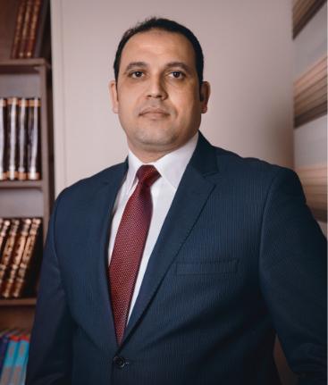 المحامي حسام عبد الخالق